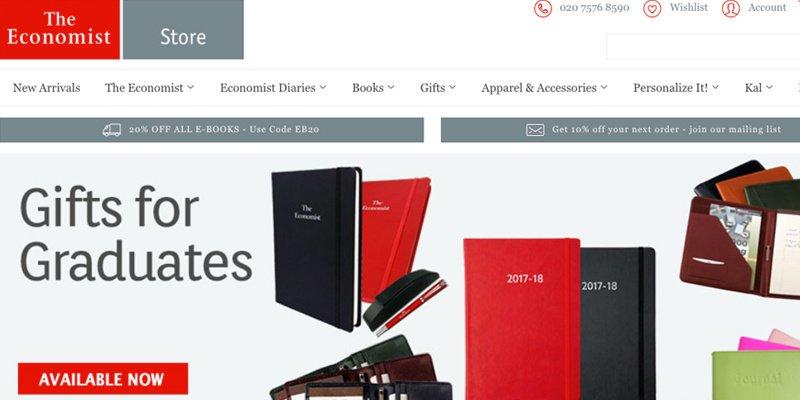 2 The Economist