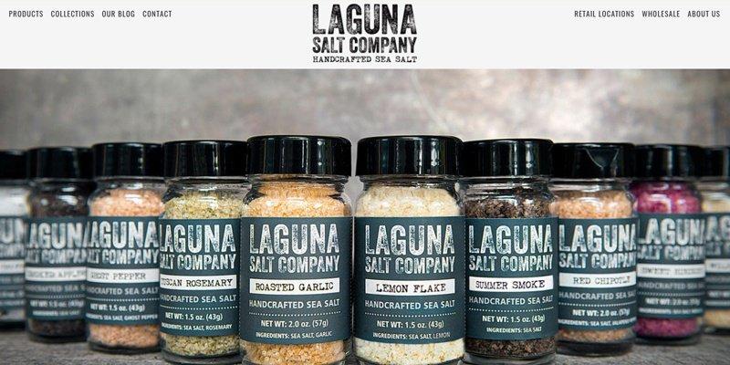 94 Laguna Salt Company