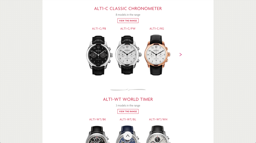 Core Collection Luxury Watches Bremont Chronometers 2016 10 07 23 11 14 1