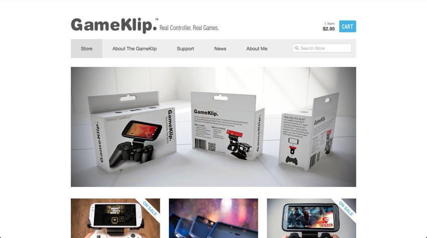GameKlip E28094 Real Controller. Real Games. 2016 10 07 23 07 41 1