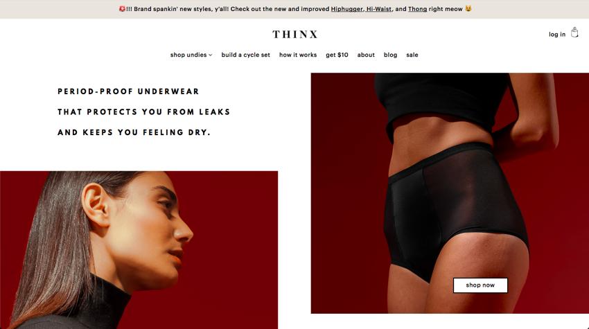 THINX Period Panties For Modern Women 2016 10 07 23 02 41 1