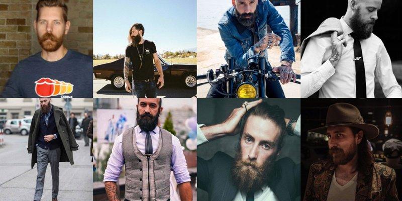 X Beard Brand