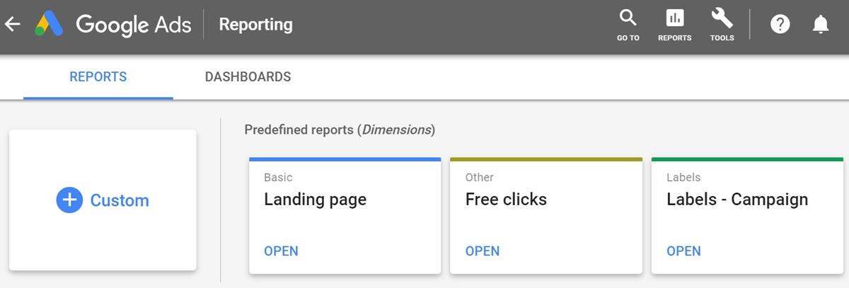 google ads 2