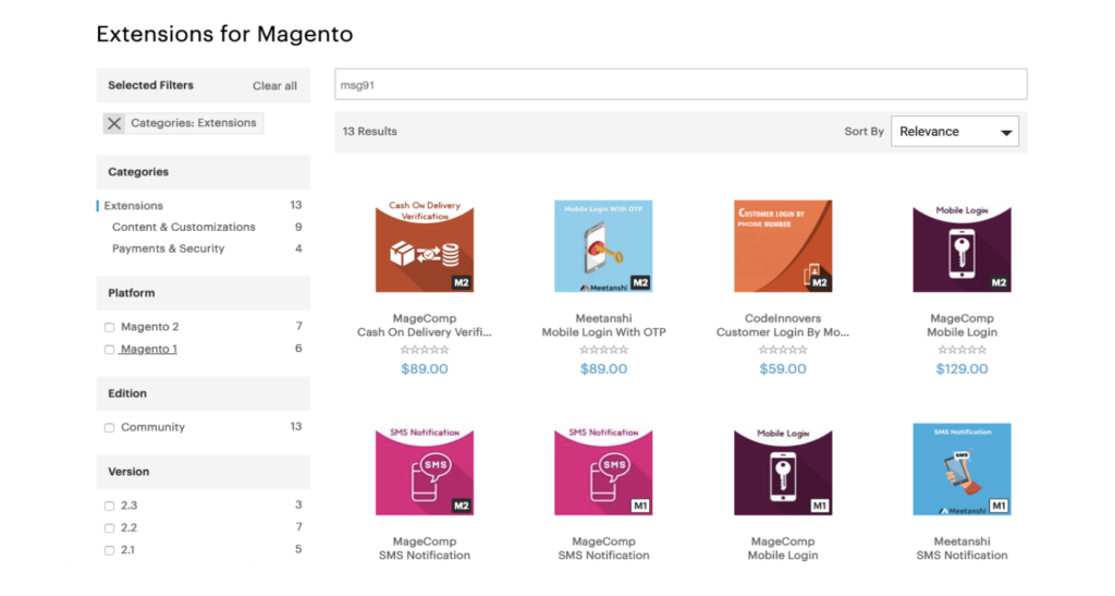 extensions-for-magento